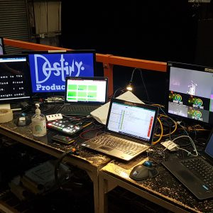 Live Streaming productions